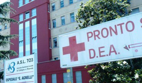 Influenza stagionale. Rispetto allo scorso anno sono aumentati del 15% gli accessi al pronto soccorso di Pinerolo