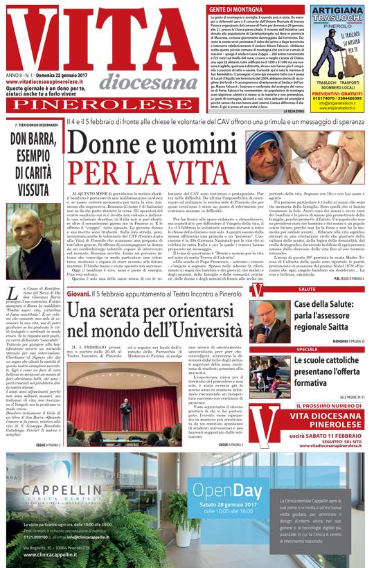 [Prima-Pagina]Vita-diocesana-pinerolese-numer-1-–-domenica-22-gennaio-2017