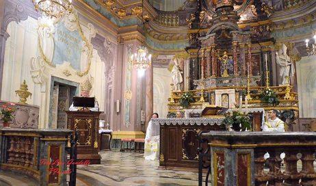 Il 24 gennaio alla Visitazione di Pinerolo festa di San Francesco di Sales