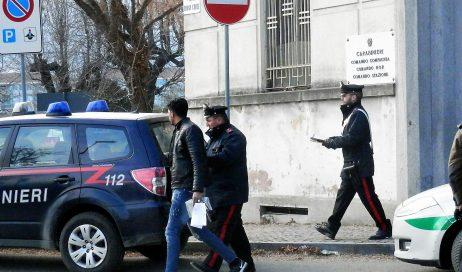 Parcheggiatori abusivi a Pinerolo. Individuati 4 marocchini senza permesso di soggiorno