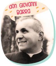 [I frutti del vangelo] Don Barra, amico di Gesù, di Maria e dei giovani