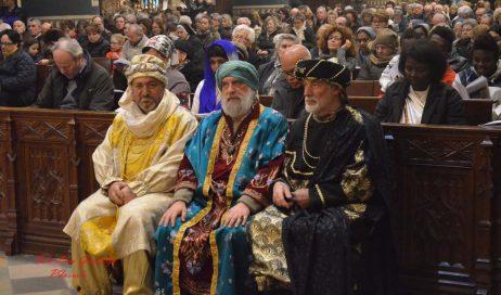 Pinerolo. Mercoledì 6 gennaio la messa dell'Epifania in streaming dal Duomo