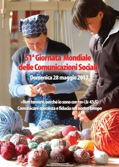 giornata comunicazioni sociali