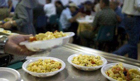 Comune di Pinerolo e Ospedale Agnelli: firmato un protocollo per il recupero del cibo avanzato della mensa