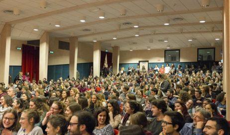 Pinerolo. Il 5 febbraio una serata per orientarsi nel mondo dell'Università