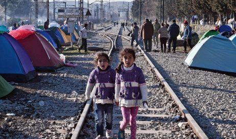 Profughi, al via i nuovi corridoi umanitari