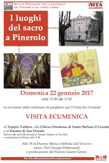 visita ecumenica