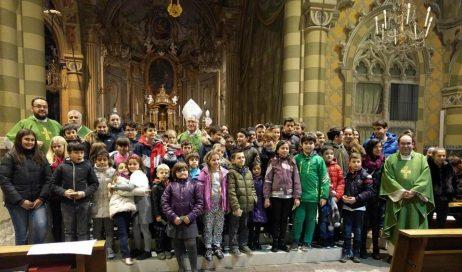 [ photogallery ] A Pinerolo la Giornata Missionaria dei Ragazzi