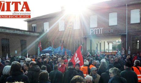 PMT. IL VESCOVO DI PINEROLO SCRIVE AL MINISTRO POLETTI E INTANTO ARRIVANO SEGNALI POSITIVI DA ROMA