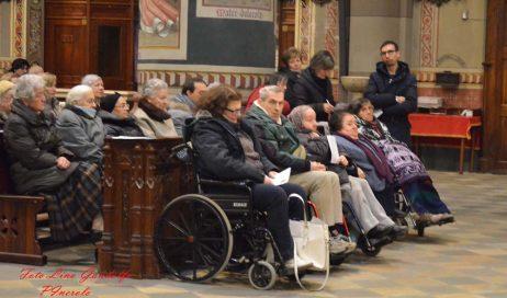 [ photogallery ] Nella Cattedrale di Pinerolo la Giornata Mondiale del Malato