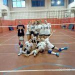 IMI Volley Euforbia