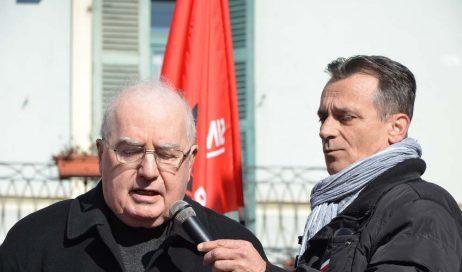 """PMT. Il vescovo a Roma incontra il sottosegretario Bobba. Ministero del lavoro disposto a fare """"tutto il possibile"""""""
