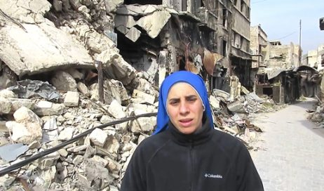 "Sos da Aleppo: ""2000 famiglie senza luce e acqua"""