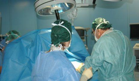 Ospedale di Pinerolo: nuove frontiere per la chirurgia oncologica