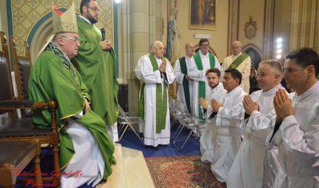 [ photogallery ] Novità nel Seminario Redemptoris Mater di Luserna
