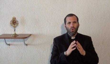 [Video]Commento al vangelo della II domenica di Quaresima