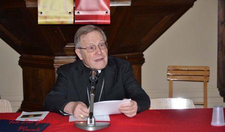 Intervista esclusiva al cardinal Walter Kasper: l'ecumenismo è sulla buona strada