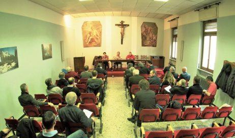 Ad Alessandria i giornali diocesani del Piemonte a confronto sui processi di secolarizzazione