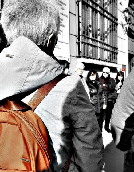 [ photogallery ] Pinerolo si racconta. Ottimo esordio con la visita alla città della cavalleria