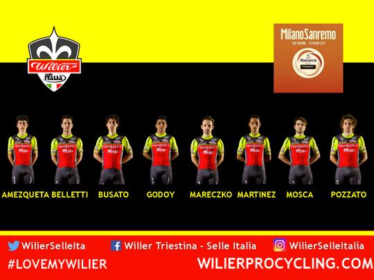 WIlier-Triestina-Selle-Italia-Milano-Sanremo