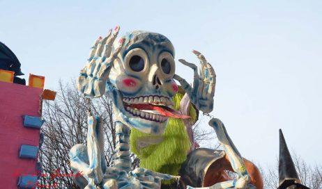 La spiritualità del Carnevale