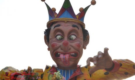 Pinerolo. Annullata la sfilata di carnevale