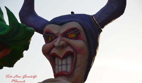 Pinerolo. Sfilata di Carnevale definitivamente archiviata