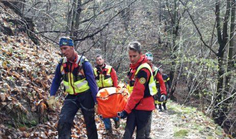 Paesana. Ritrovato il cadavere dell'escursionista scomparso