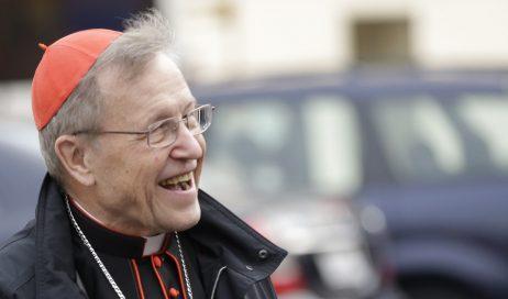 Il cardinal Walter Kasper a Pinerolo apre il ciclo delle conferenze quaresimali