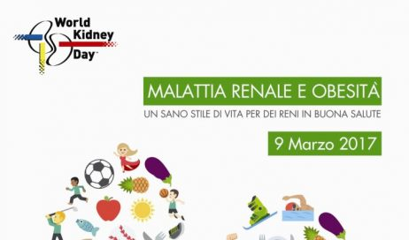 Giovedì 9 marzo: la Giornata mondiale del rene. Le iniziative dell'ASLTo3