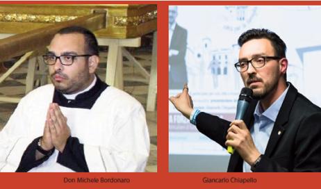 Diocesi di Pinerolo.  Nominati i nuovi direttori degli Uffici Liturgico e Pastorale Sociale