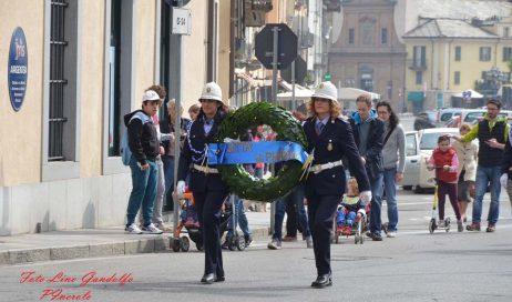 [ photogallery ] Il 25 aprile a Pinerolo