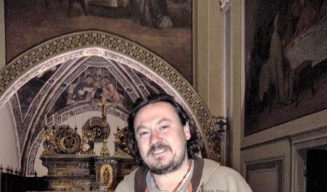 Racconti di un pellegrino polacco