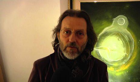 Carlo Tedeschi racconta Leo Amici