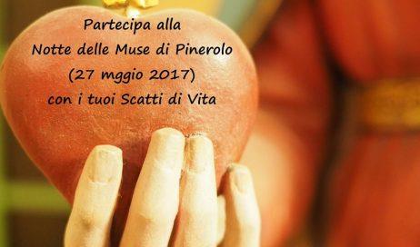 Un concorso fotografico per la notte delle Muse di Pinerolo