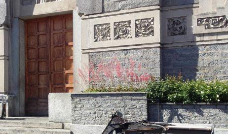 Individuati dai carabinieri i piromani di Bibiana e Luserna