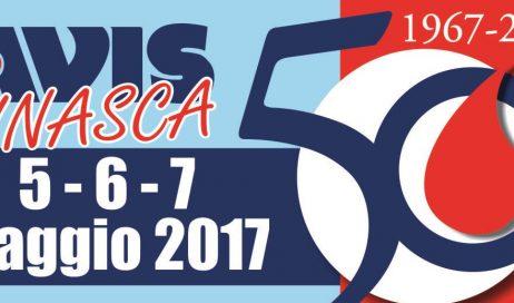 AVIS di Pinasca: cinquant'anni d'impegno per la vita