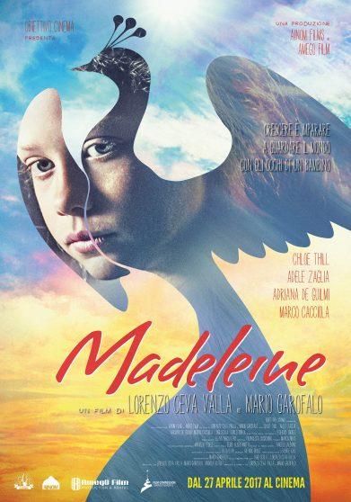 Madeleine locandina