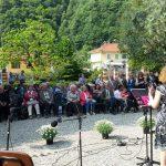 Monumento alle donne della resistenza - Foto Rostagno (1)