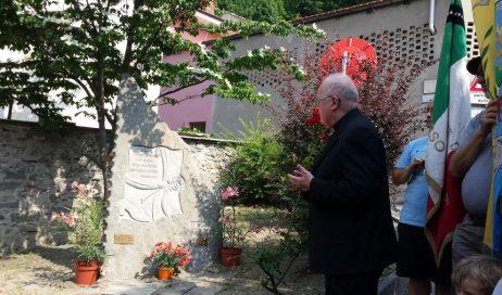 A Porte inaugurato il monumento alle donne partigiane