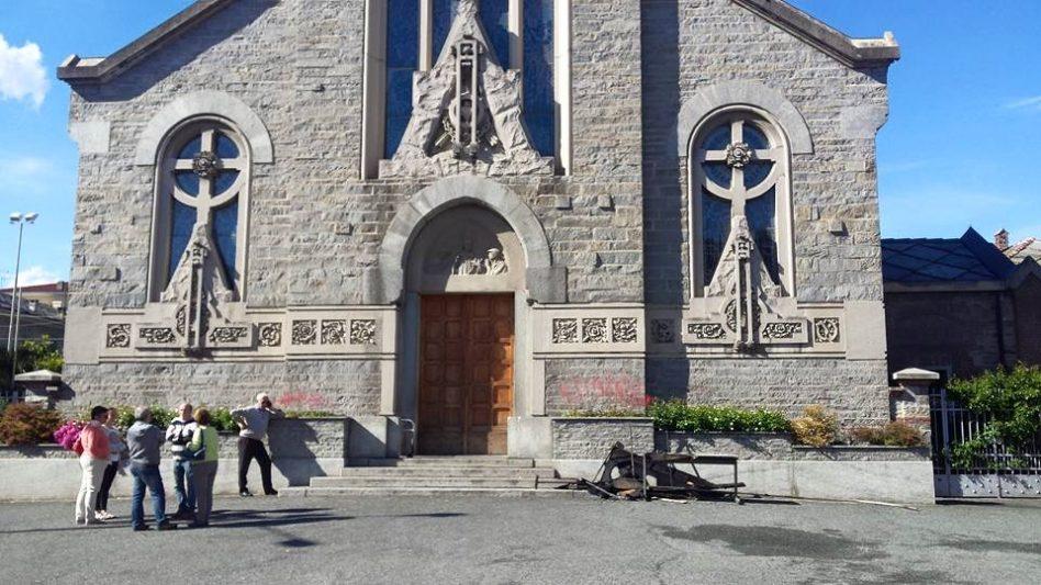 chiesa luserna