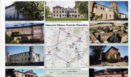 Domenica 21 maggio dimore storiche del Piemonte a porte aperte
