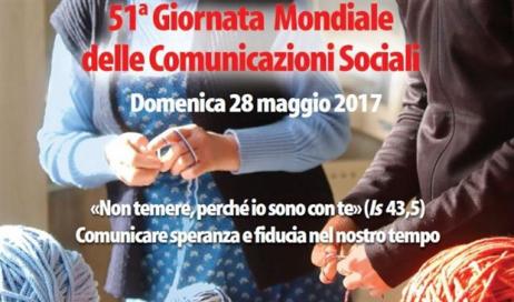 Il messaggio di monsignor Pacomio per la Giornata Mondiale delle Comunicazioni sociali