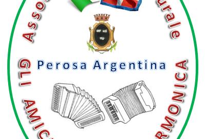 Fisarmonica in festa a Perosa