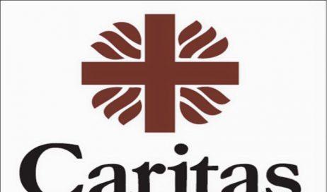 La Caritas fa una buona raccolta