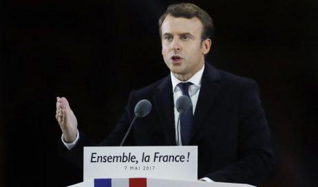 """Elezioni in Francia: Macron eletto presidente. """"Farò tutto il possibile perché non ci sia ragione per votare per l'estremismo"""""""