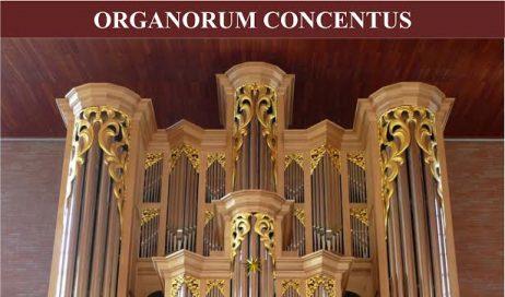 Sabato 27 maggio Organorum Concentus fa tappa ad Abbadia con Federico Demarchi