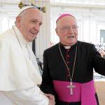 sindaci Papa Francesco
