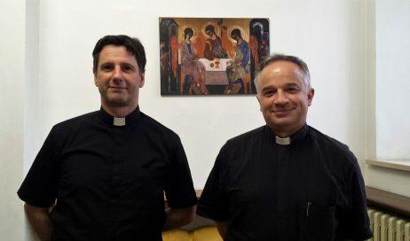 Giovedì 29 giugno, nella Cattedrale di Pinerolo, ordinazione diaconale per i seminaristi Roberto Bocchese e Antonello Alibardi