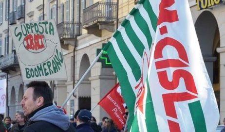 FIM CISL Pinerolo: si ricollochino tutti i lavoratori ex PMT al più presto
